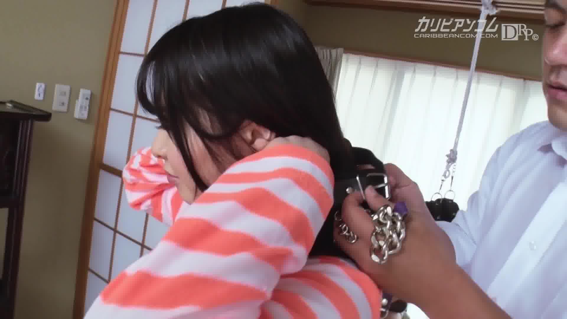 AVデビュー物語 ~私が夢を叶えてあげる!~ - 永瀬里美【巨乳・ハード系・イラマチオ】