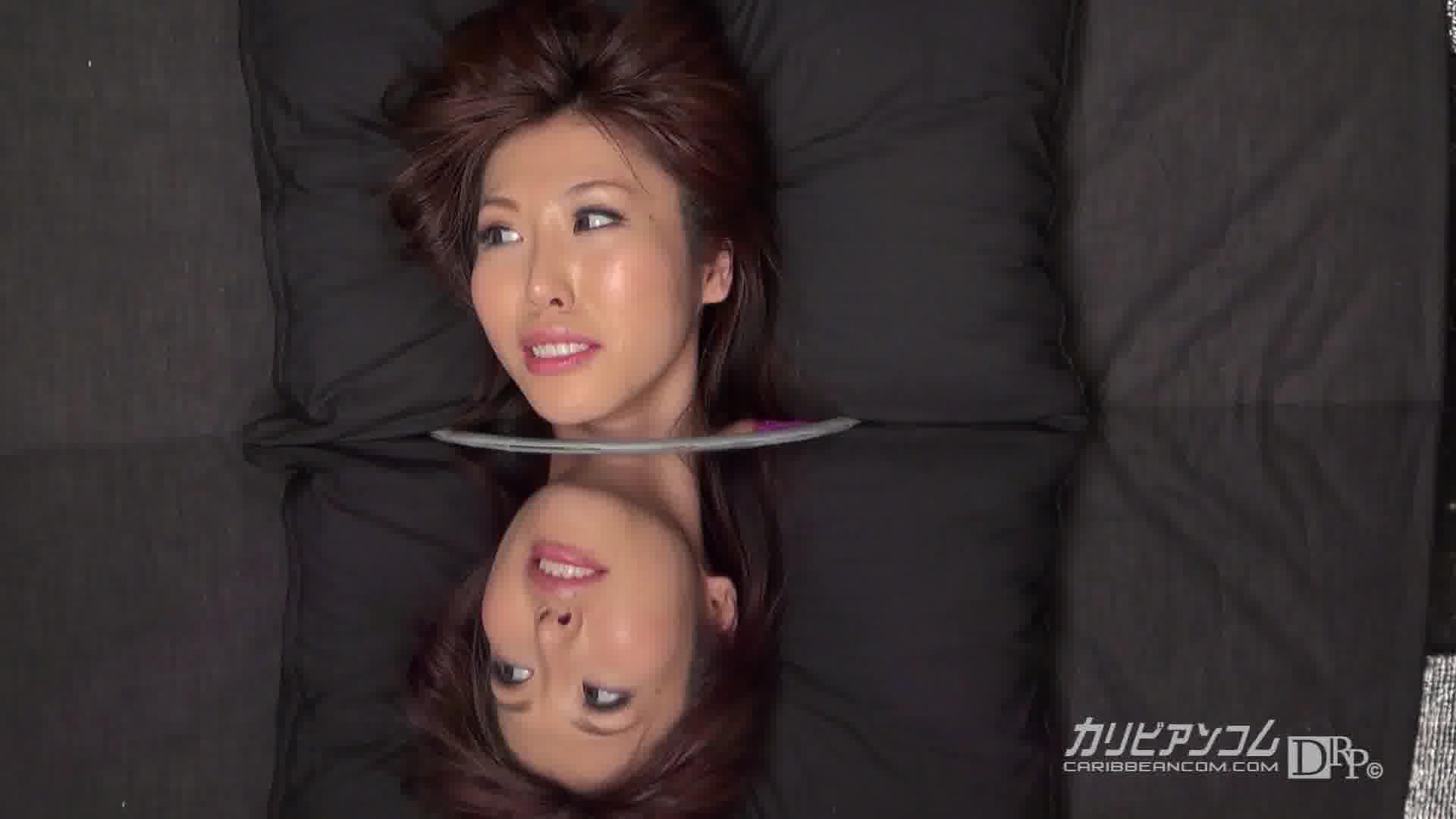 マジックミラーギロチン ~鏡の向こうでキモザーメン注入~ - 舞希香【潮吹き・巨乳・初裏】