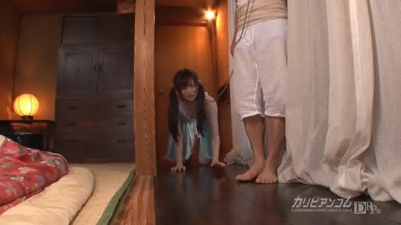 家なき娘2 後編 - 上原愛【バイブ・マンぐり返し・中出し】