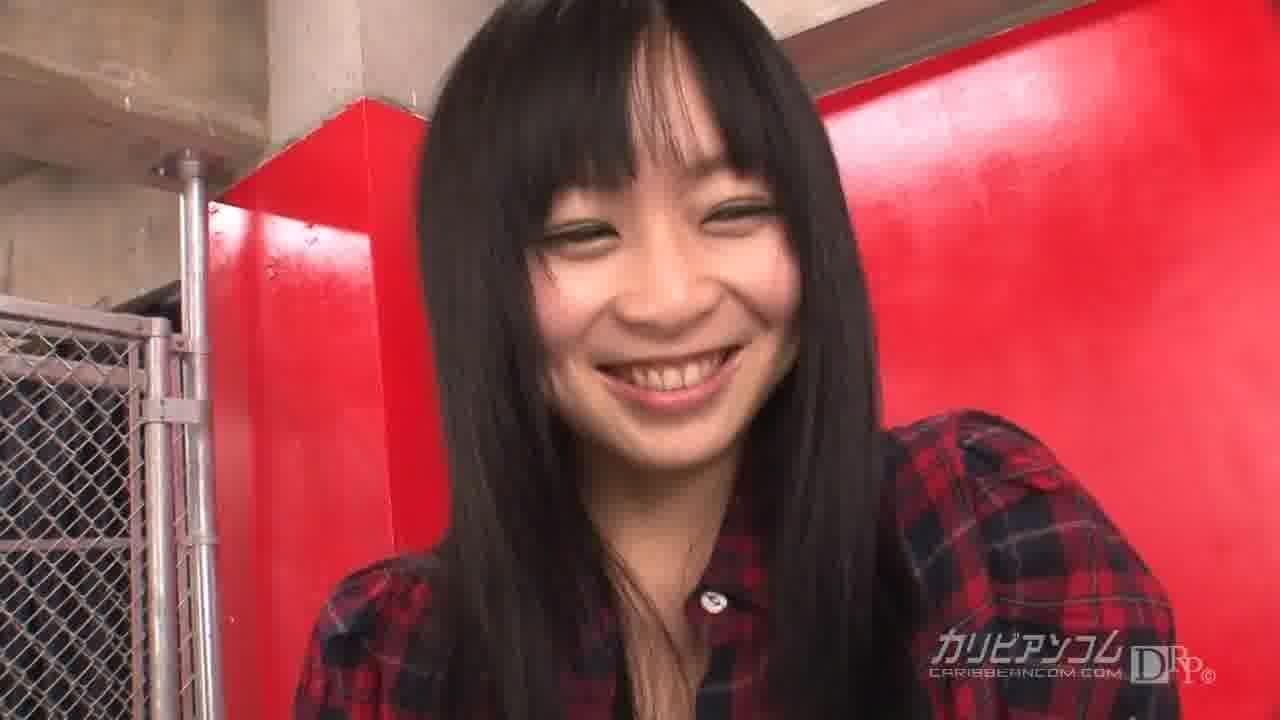 エロ天使降臨 - 羽月希【ボンテージ・巨乳・痴女】