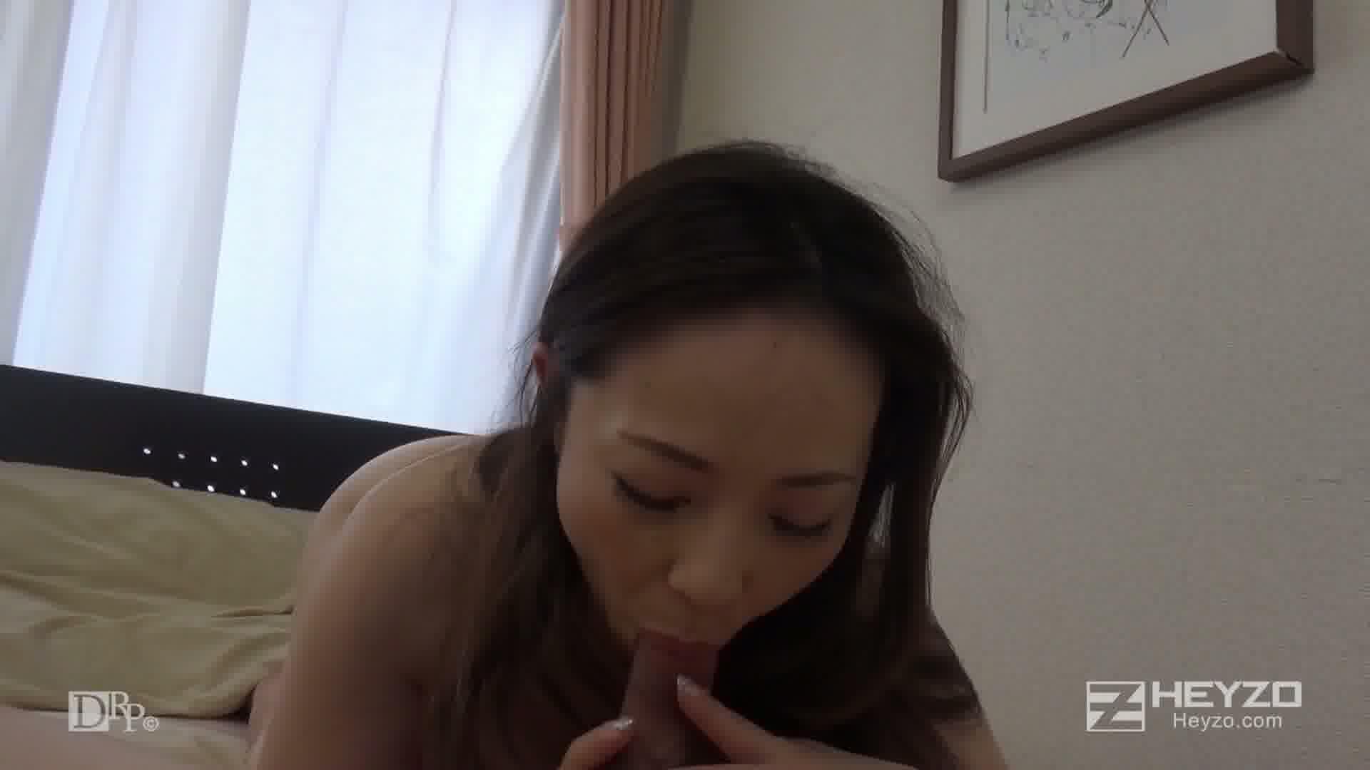 他人妻味~若い肉棒に狂う有閑マダム~ - 南澤ゆりえ【クンニ 指マン フェラ 正常位 騎乗位】