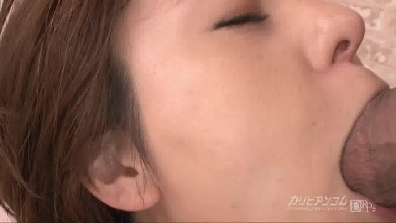 義母の筆下ろし教育 前編 - 川島ローサ【スレンダー・クンニ・中出し】