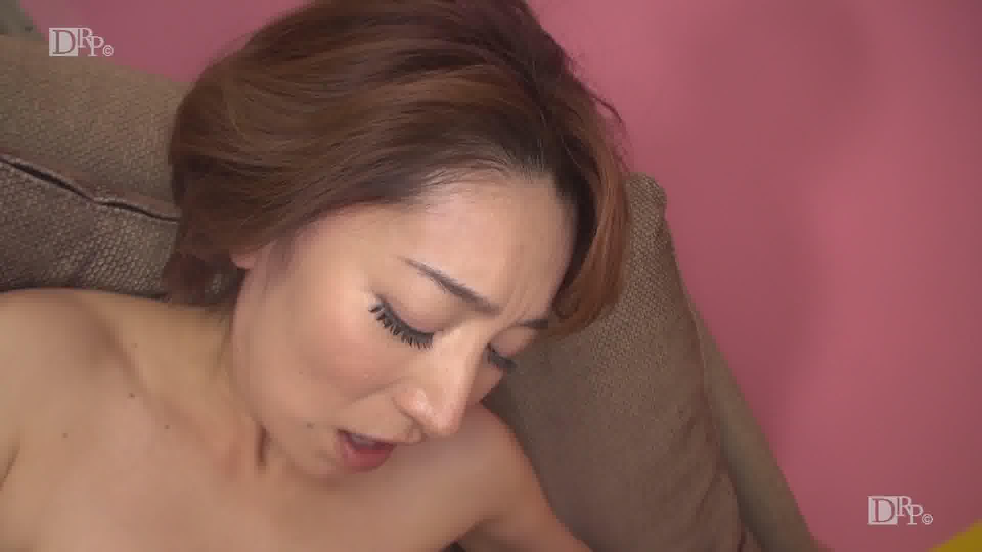 本能剥き出し!美熟女の絶頂立ちセックス - 松本まりな【中出し・クンニ・熟女】