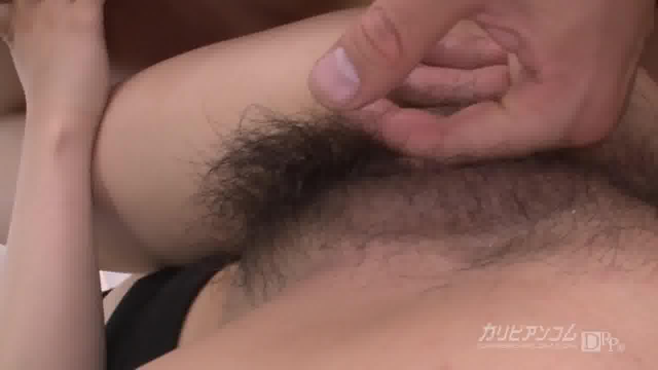 こんなことあったらいいな! ~出張メンズエステ編~ – 愛内希【アイドル・クンニ・69】