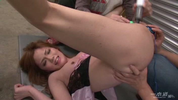 肉便器育成所 〜渋谷系ギャルにブチ込んでみました〜【刹那】