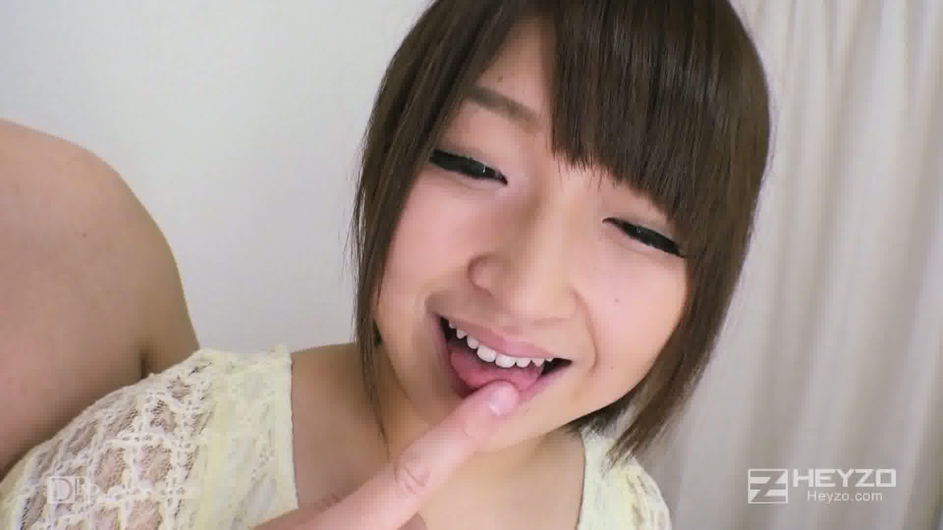 HAMEZO~ハメ撮りコレクション~vol.21 - 加護あかね【カラミ開始】