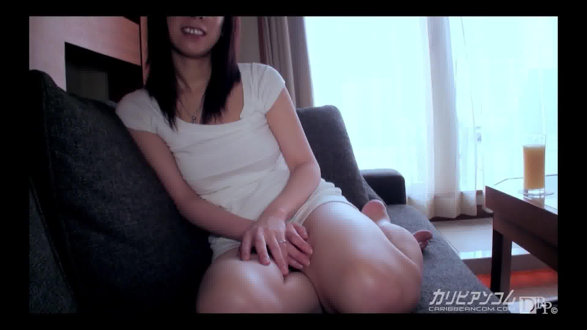 AV女優と飲み…そして泊まりSEX by HAMAR 6 後編 - ASUKA【巨乳・痴女・中出し】