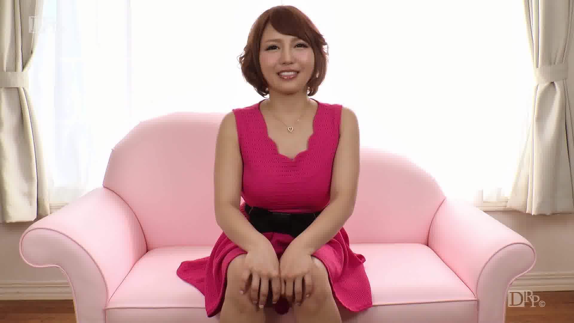 女熱大陸 File.058 - 双葉みお【オナニー・クンニ・中出し】