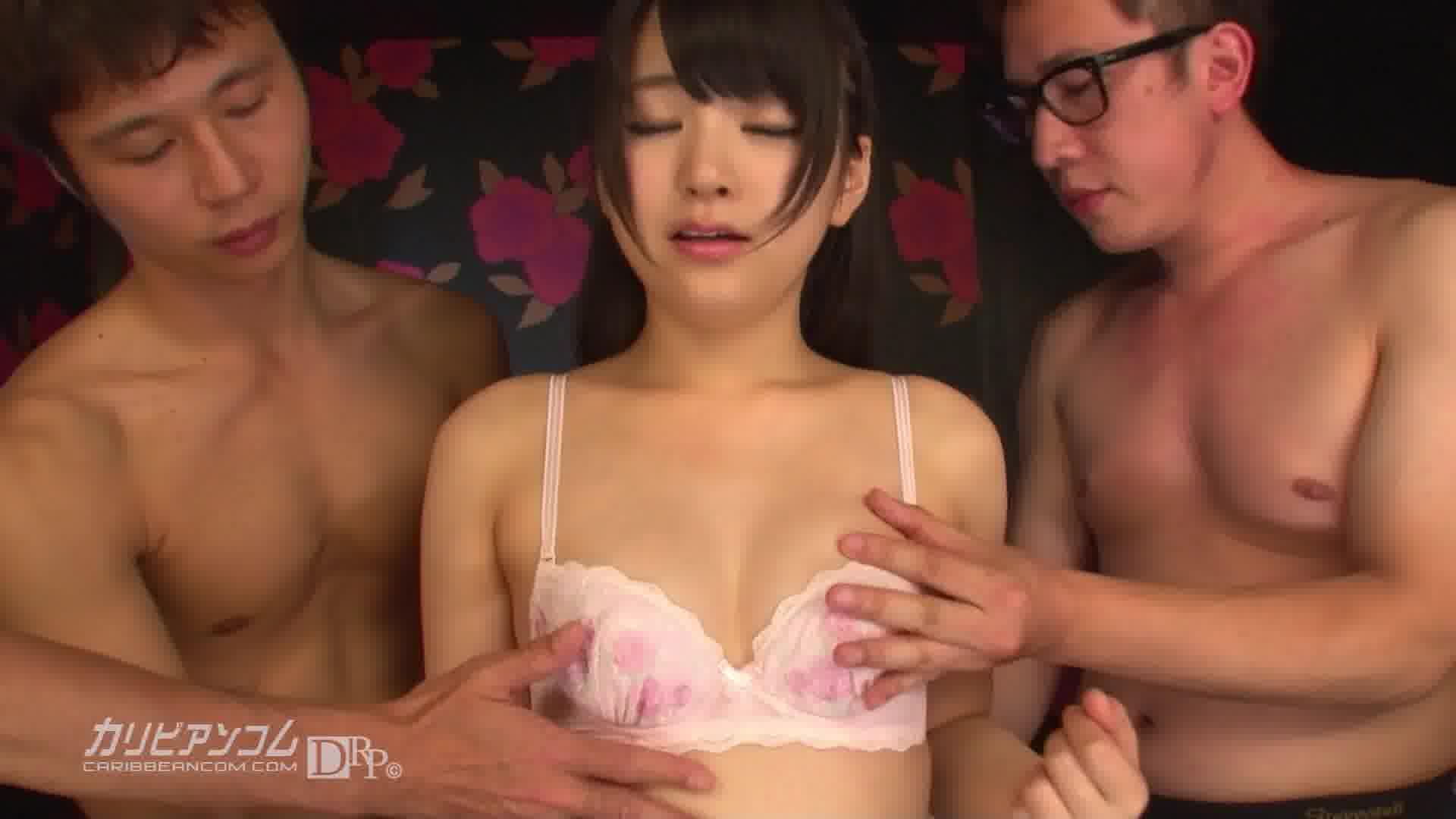 鬼イキトランス13 - 木村つな【乱交・ぶっかけ・中出し】