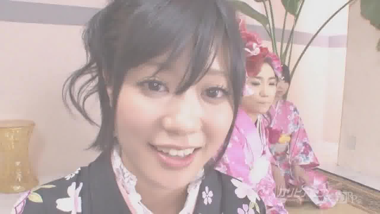 CRB48 桜の潮り - 桃井早苗【アイドル・企画物・乱交】
