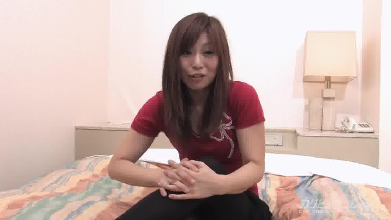 初めてのAV Vol.12 - さくら【スレンダー・人気シリーズ・中出し】