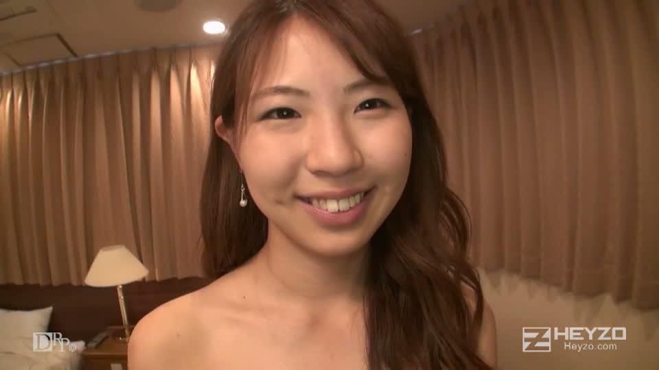 HAMEZO~ハメ撮りコレクション~vol.38 - 広瀬みづき【インタビュー 脱衣】