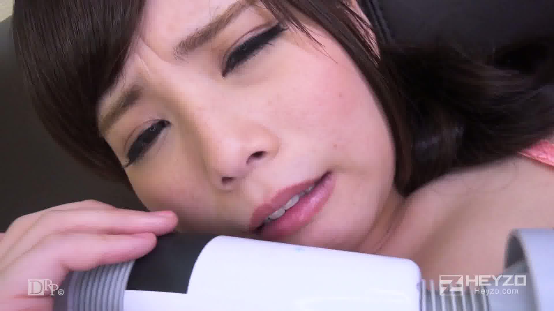 何でもするから誰にも言わないで!~ヒミツの代償~ - 椎名みゆ【ローター 電マ オナニー】