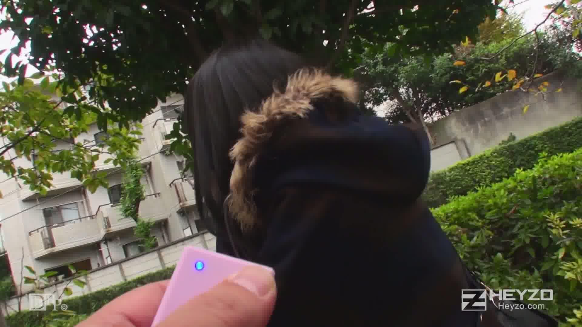 HAMEZO~ハメ撮りコレクション~vol.22 - 伊織沙菜【おもちゃ コスプレ】