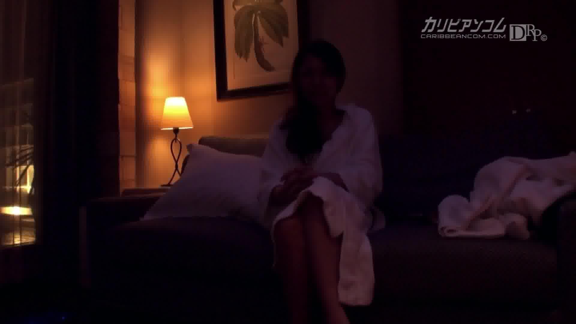 AV女優と飲み…そして泊まりSEX by HAMAR 4 後編 - 甲斐ミハル【巨乳・ドキュメンタリー・中出し】