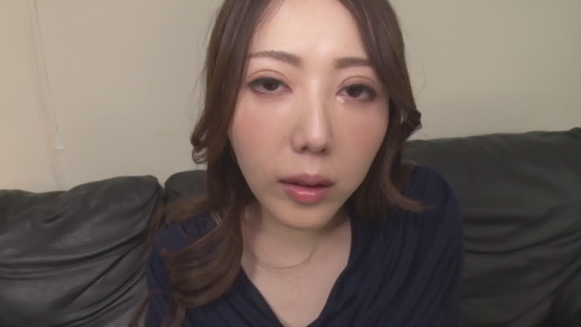 マンコをさらして息子の同級生を誘惑する母2 - 古瀬玲【パイパン・巨乳・痴女】