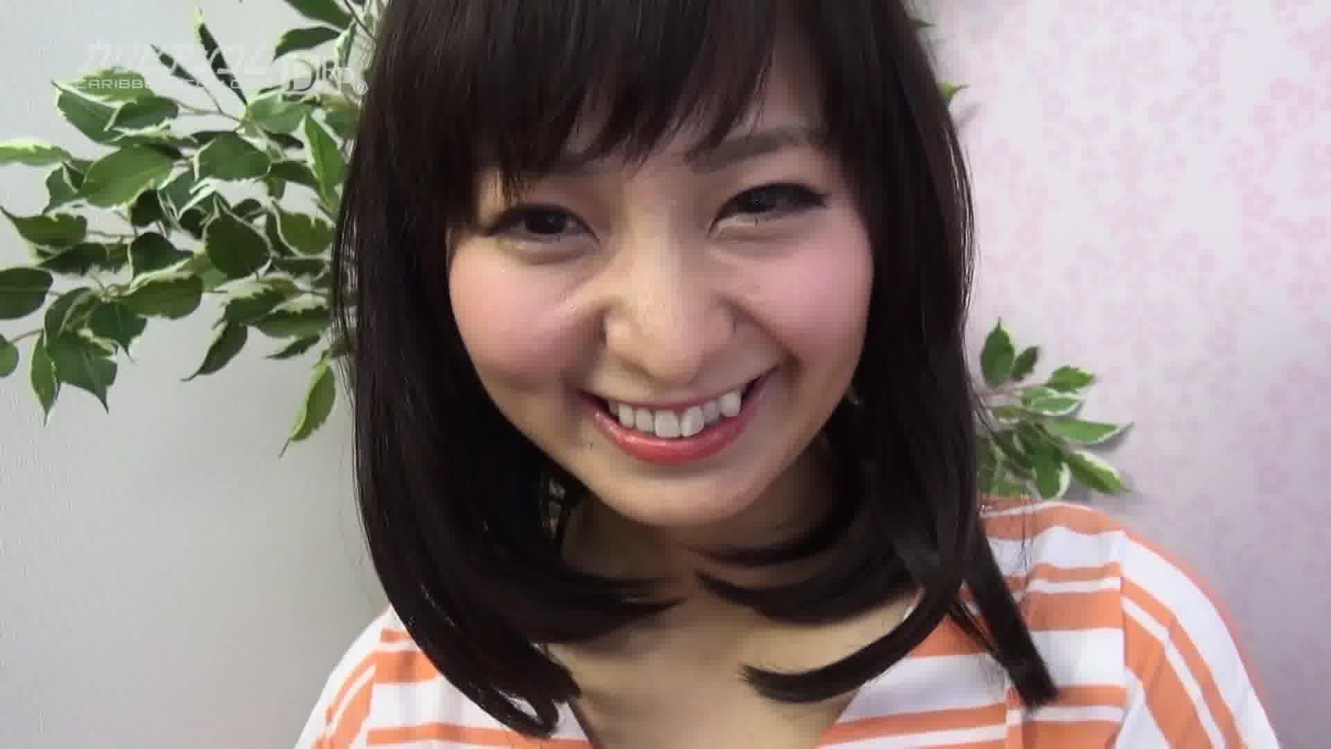 女熱大陸 File.052 - 広瀬優希【スレンダー・オナニー・中出し】