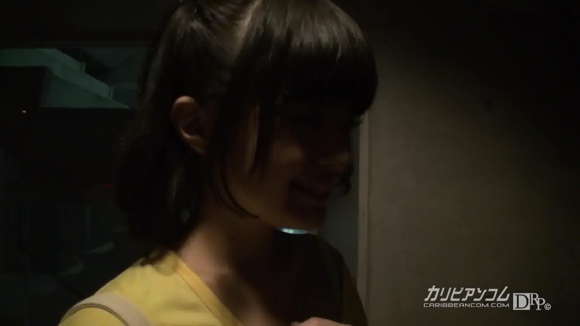 島崎りかのお宅訪問 ~アポなし突撃LIVE!~ - 島崎りか【ギャル・パイパン・中出し】