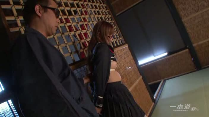 しばられたいの3 〜女学生緊縛桟敷〜【田村美羽】