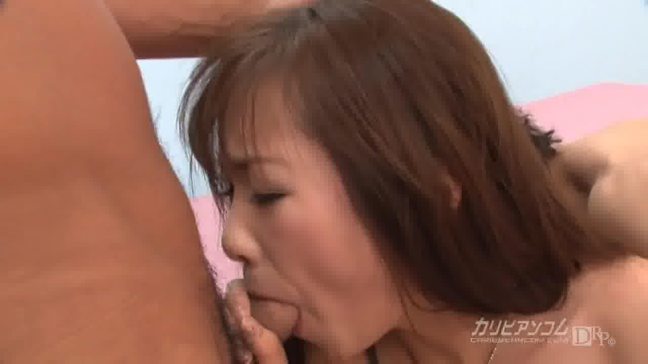 女子アナのエロエロレポート - 吉永なつき【乱交・顔射・中出し】