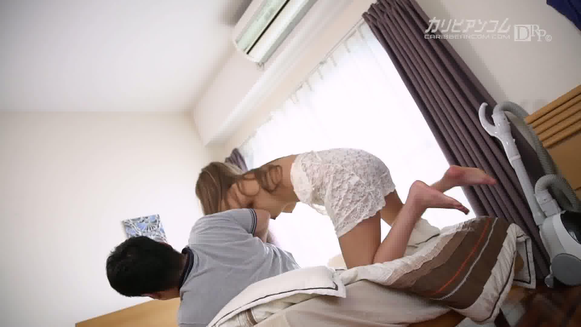 絶対彼女。4 - 麻生希【スレンダー・長身・中出し】