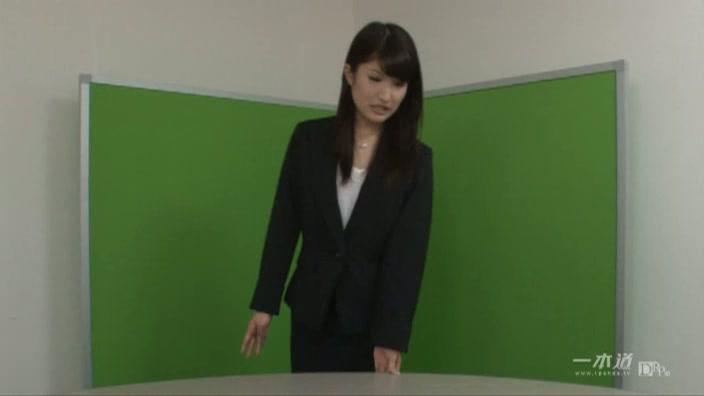 咲先生の中出しレッスン【小橋咲】