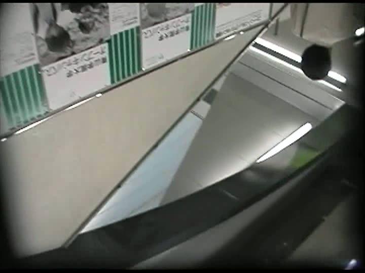 ムレムレ痴漢電車 6素人多数