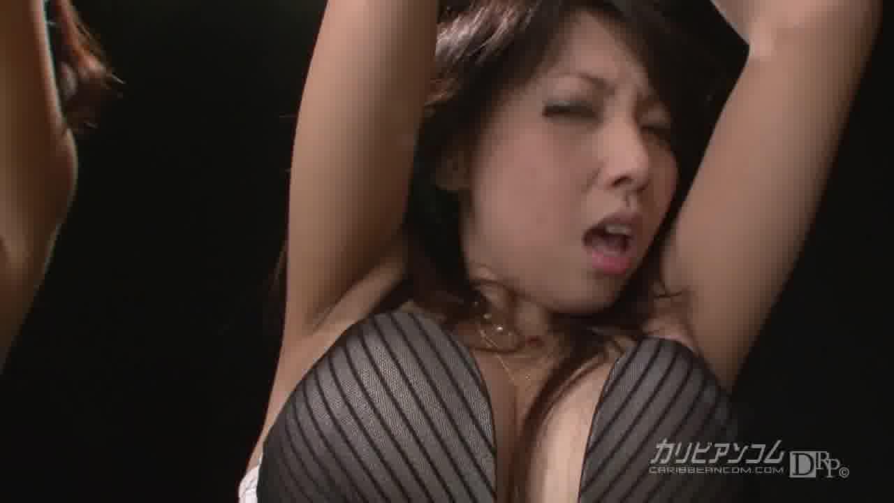 闇市クラブ - 山見ゆな【SM・乱交・バイブ】