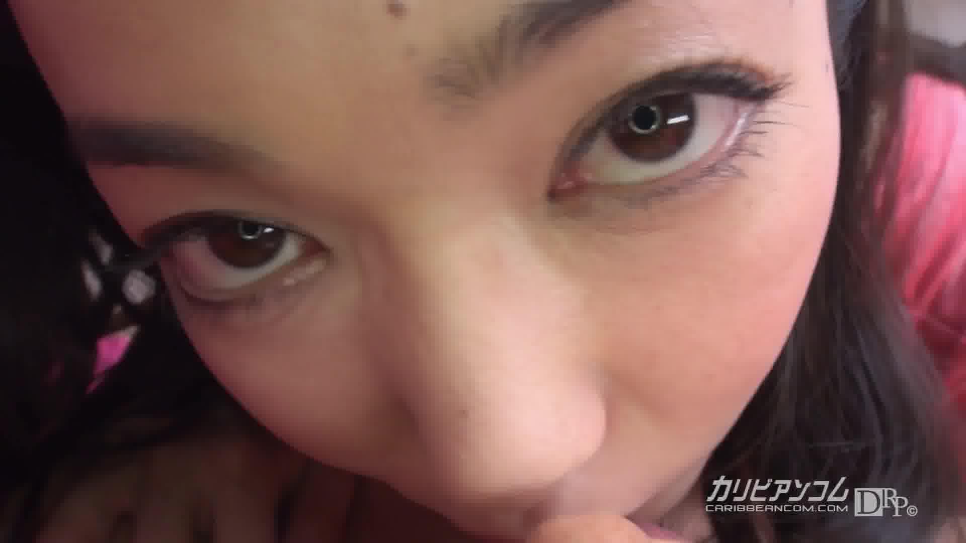 濃厚な接吻 - RYU【痴女・手コキ・中出し】