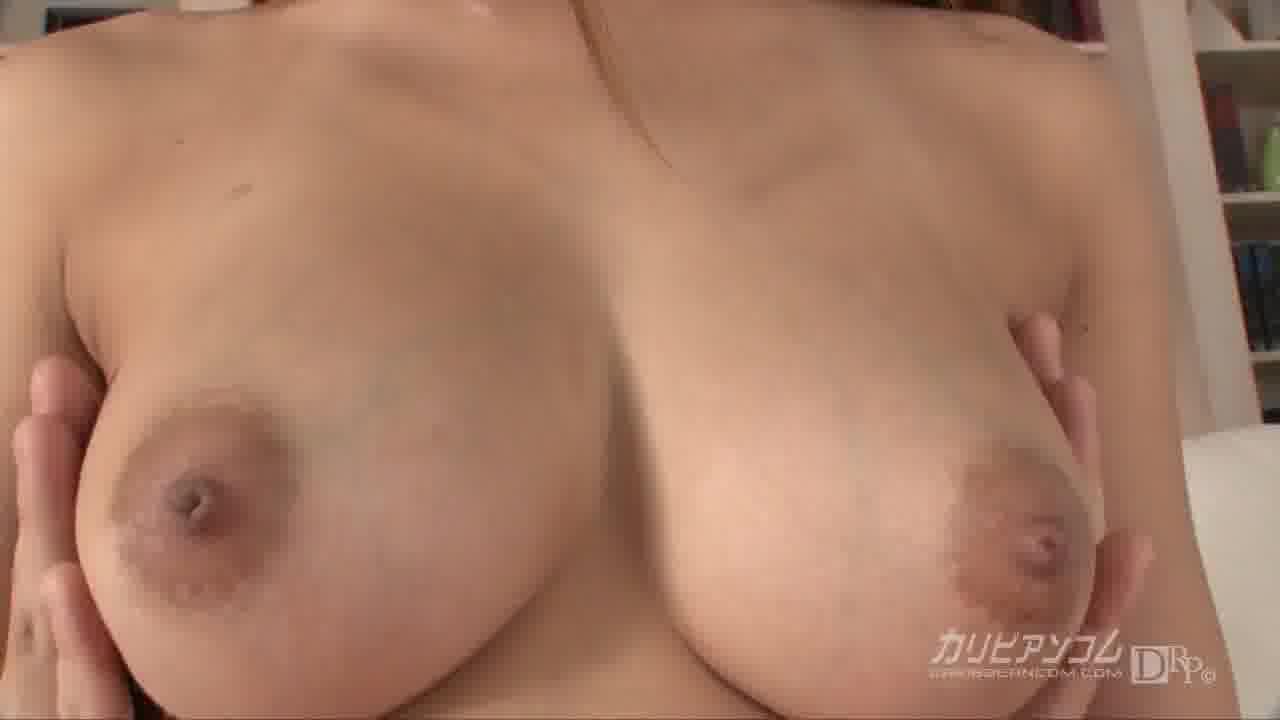 もぎたて美巨乳 前編 - 柏木ルル【巨乳・パイズリ・初裏】