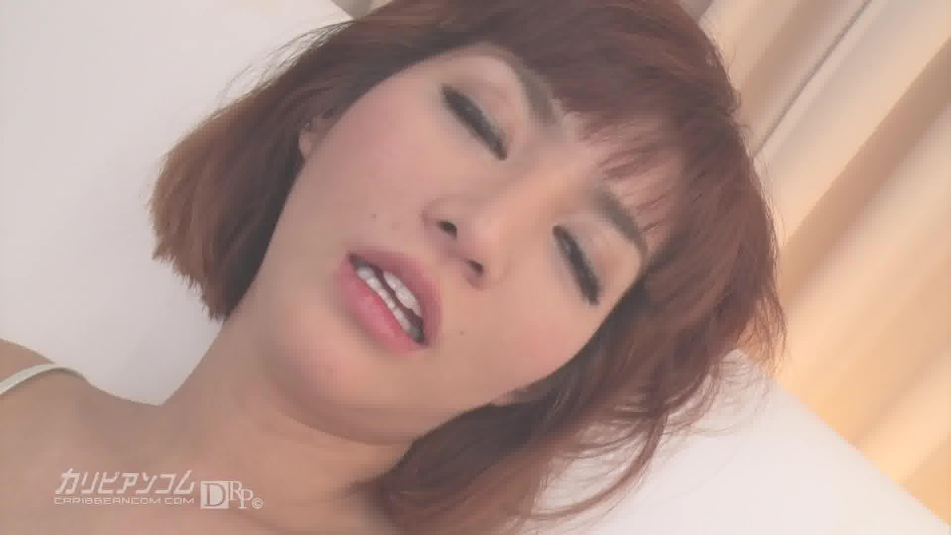 痴女帝降臨 - 麻生希【ギャル・巨乳・痴女】