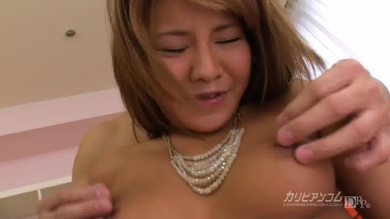 女熱大陸 File.027 - 鈴木なつ【ギャル・中出し・初裏】