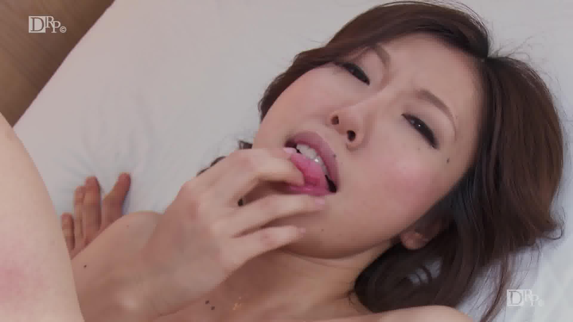 一度濡れたら止まらない私の欲情 - 三浦凛【美乳・美尻・中出し】