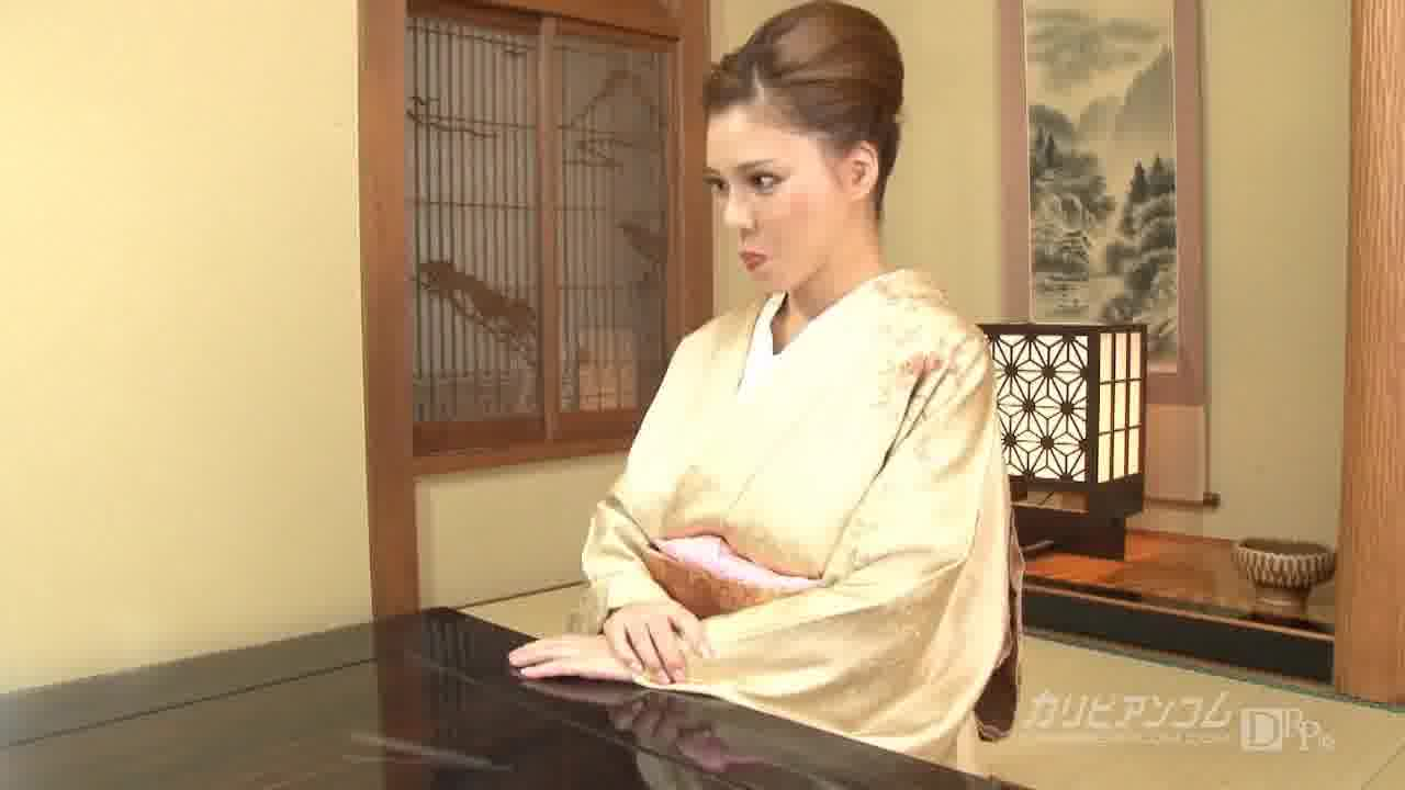 女熱大陸 File.022 - つかもと友希【ドキュメンタリー・オナニー・クンニ】