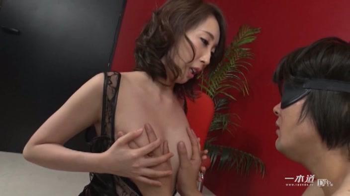 レッド・ホット・フェティッシュ・コレクション 110 パート1【希咲あや】