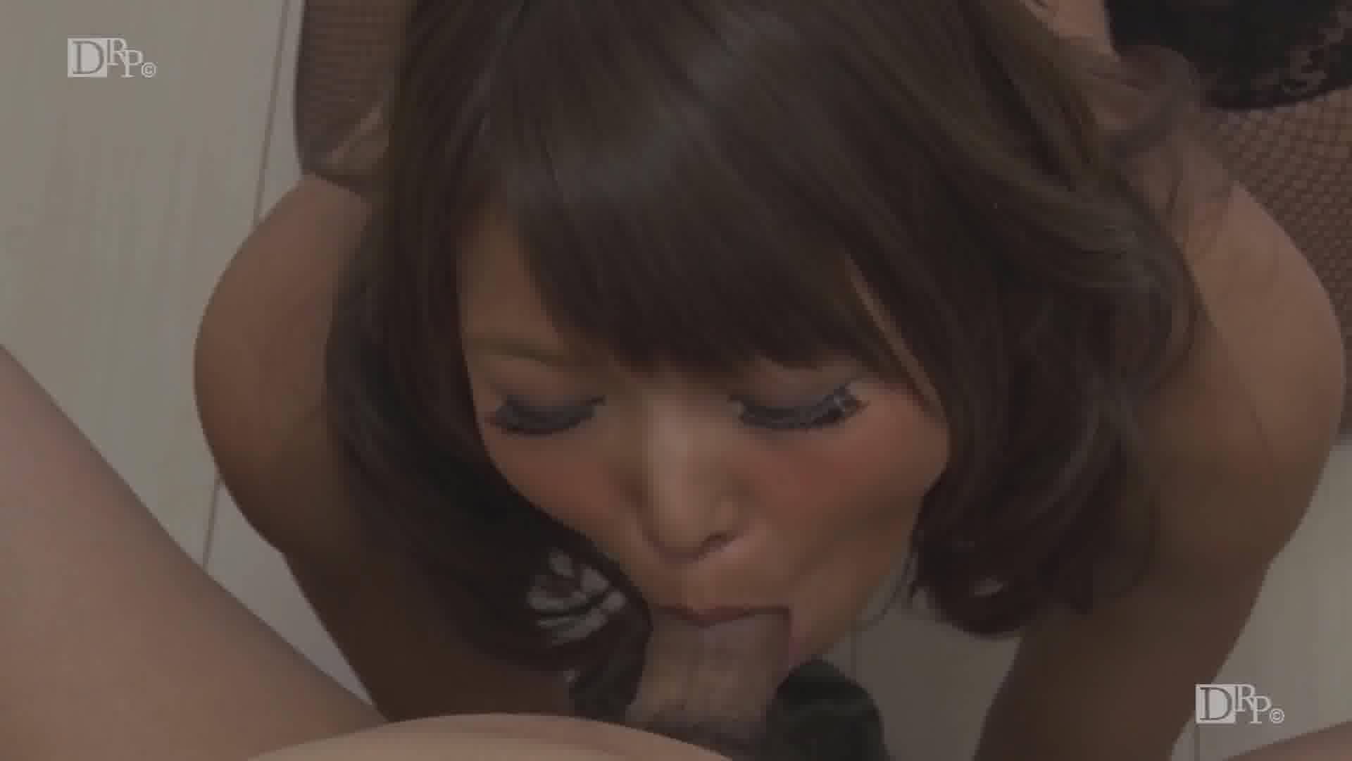 ちんぽ大好き!褐色美女と濃密性交 - 碧しの【ギャル・そっくりさん・ごっくん】