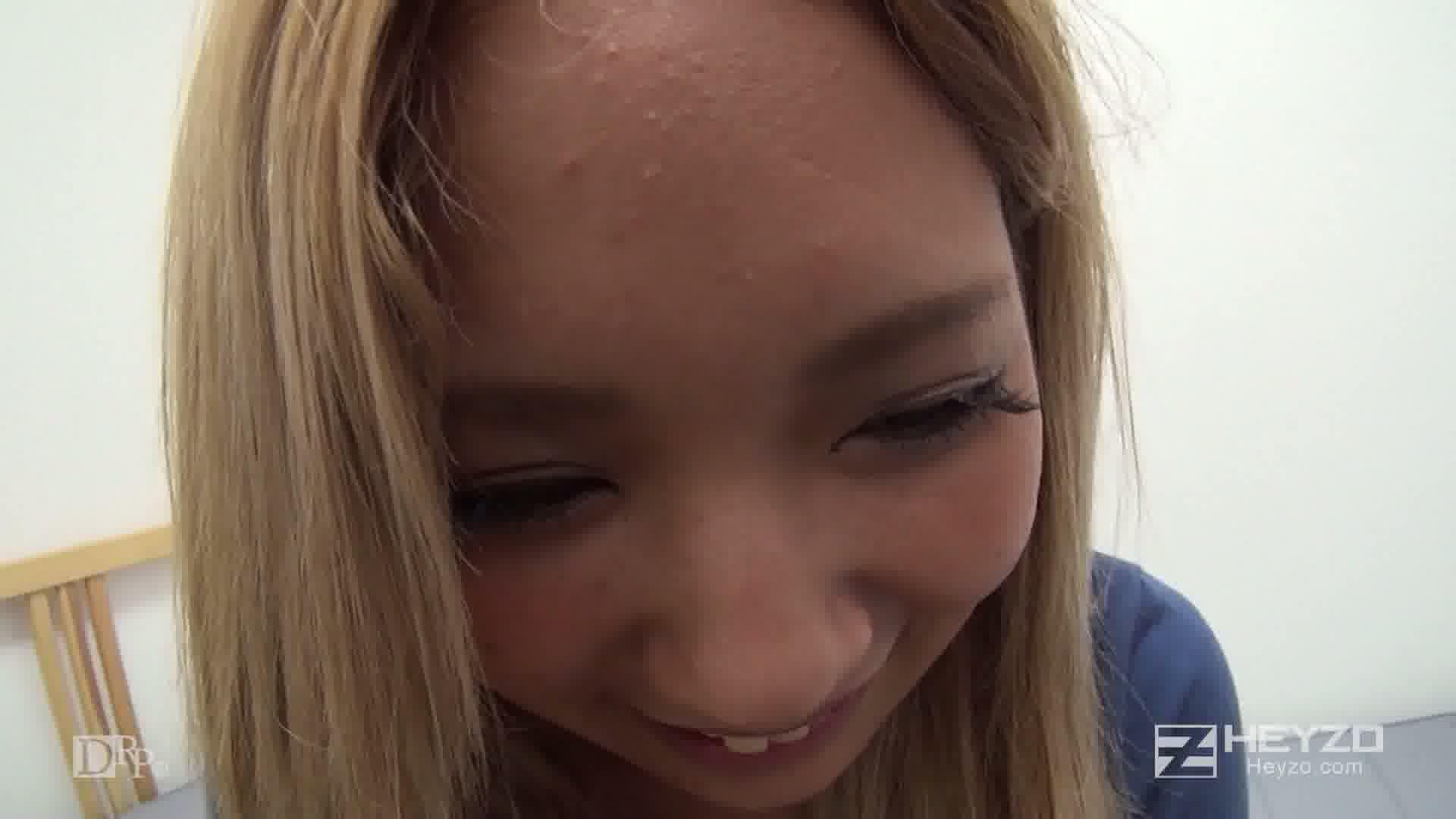 出会い系SNSハメ撮り日記~家出ギャルの腰フリSEX~ - 橘みちる【脱衣 タッチ】
