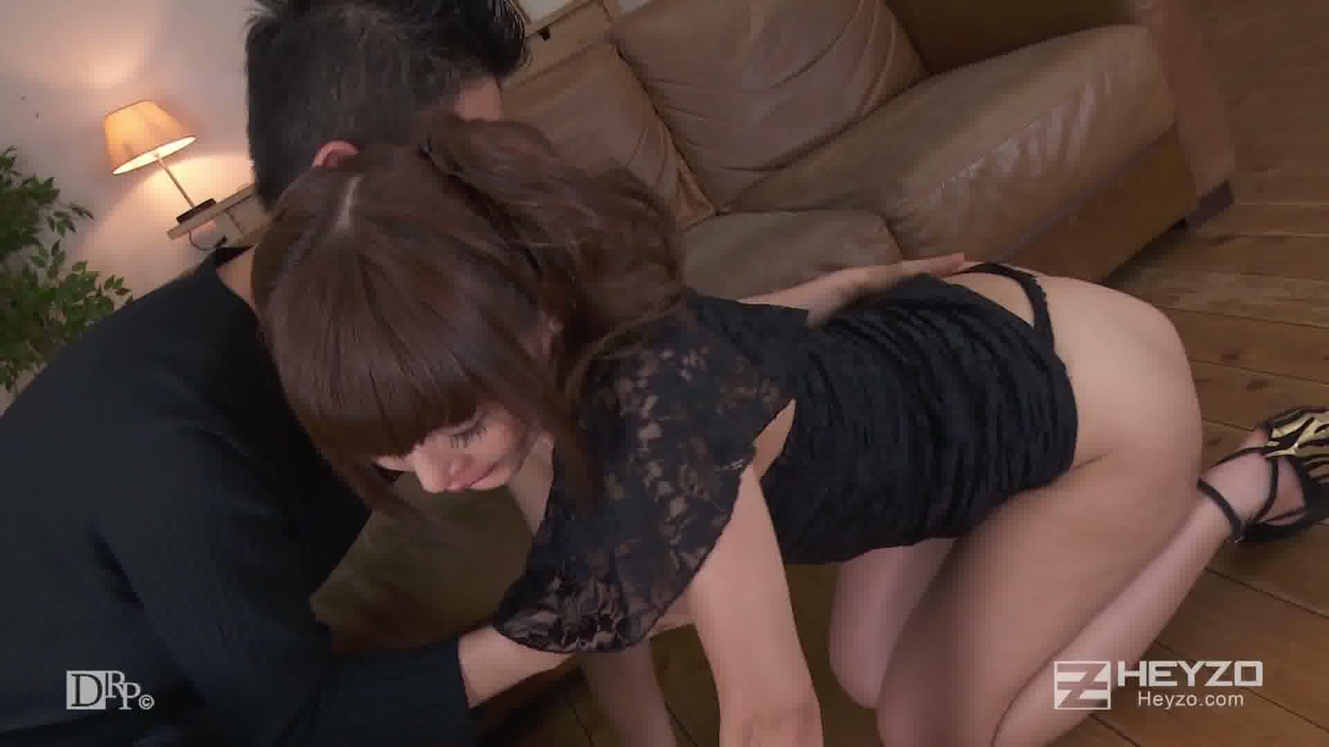 Z~美脚美女の誘惑~ - LinoA【キス フェラ 立ちバック 背面座位】