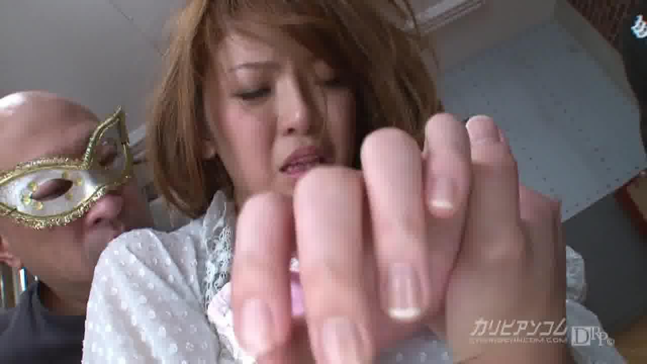 CRB48 BAIBU! BAIBU! BAIBU! - 福山さやか【潮吹き・SM・中出し】