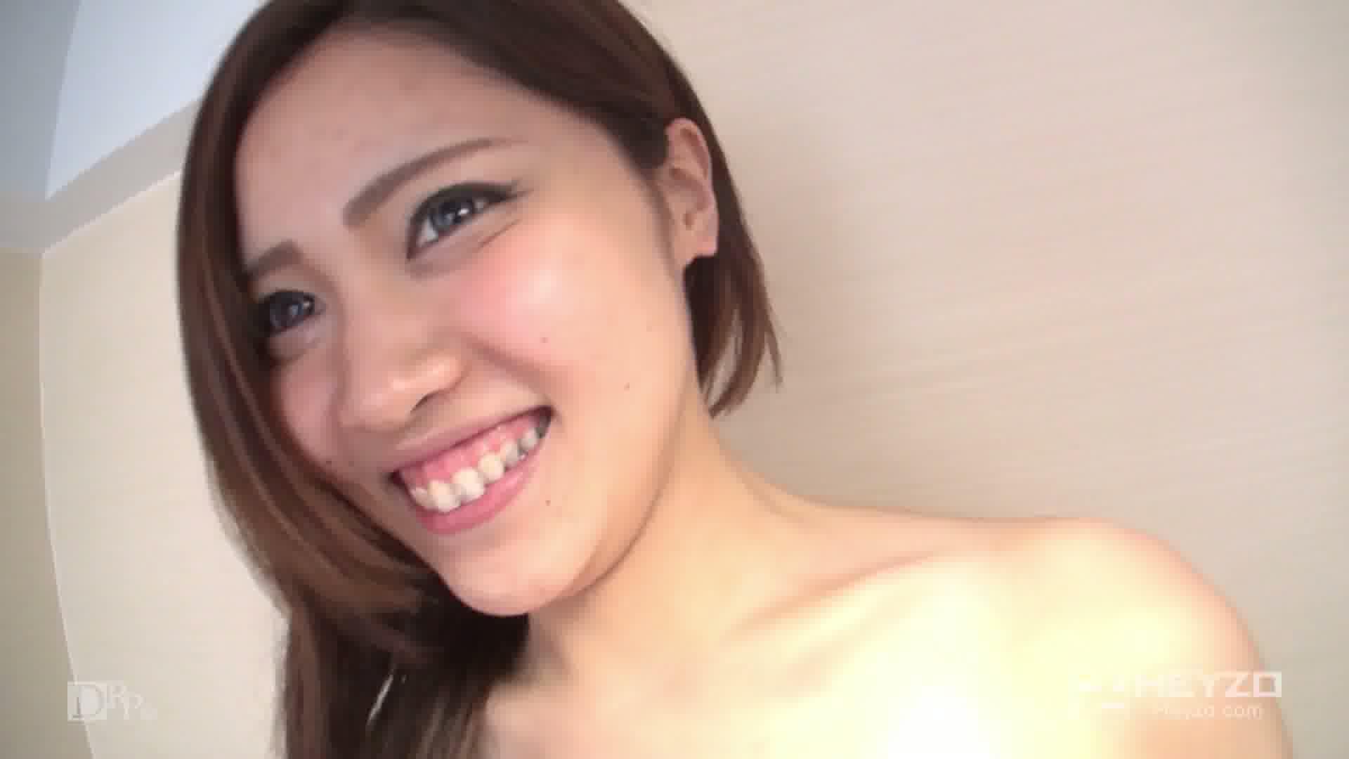 HAMEZO~ハメ撮りコレクション~vol.33 - 夏目あや【インタビュー 脱衣 指マン】