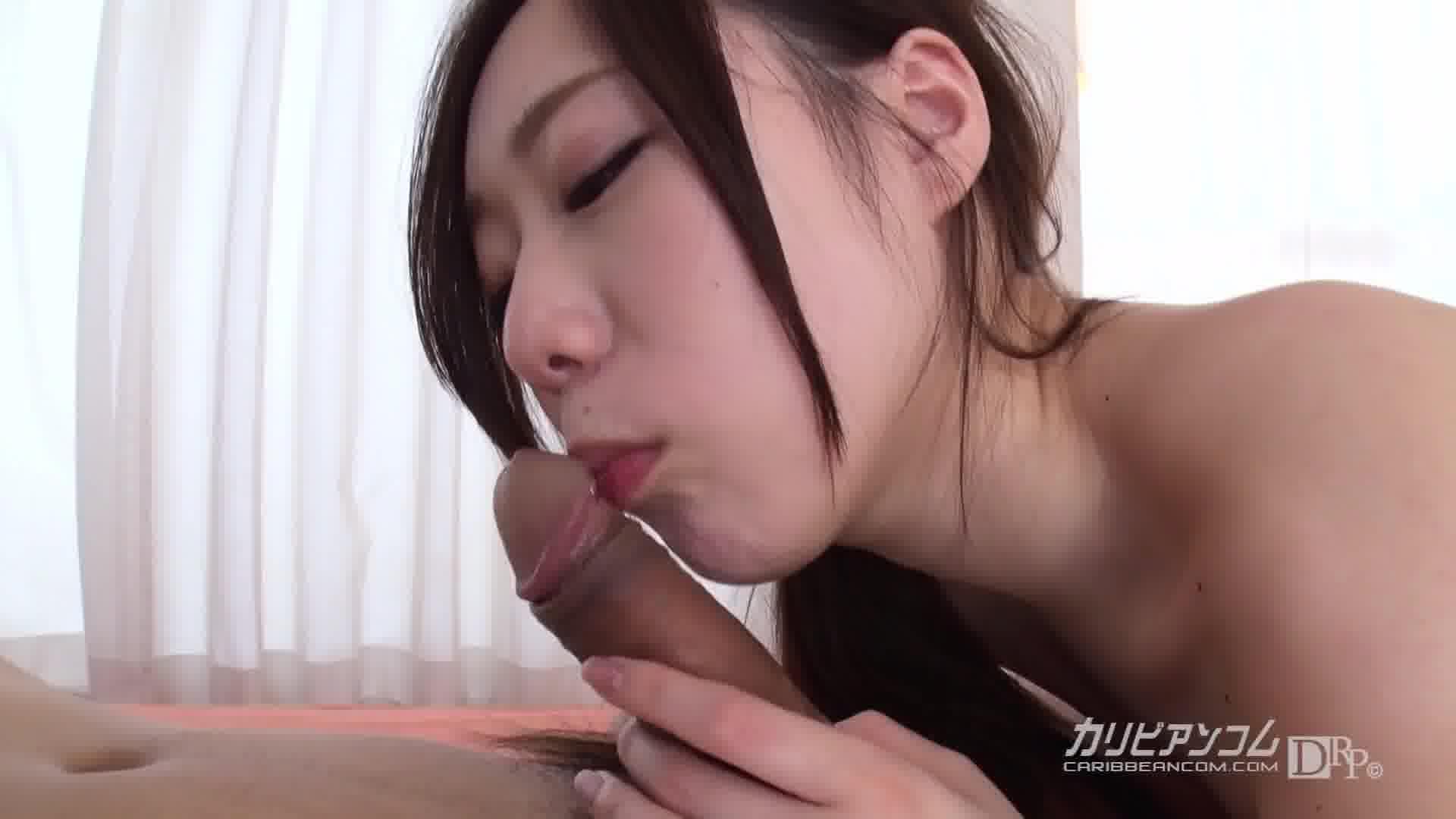女熱大陸 File.038 - 瀬奈まお【美乳・ぶっかけ・顔射】