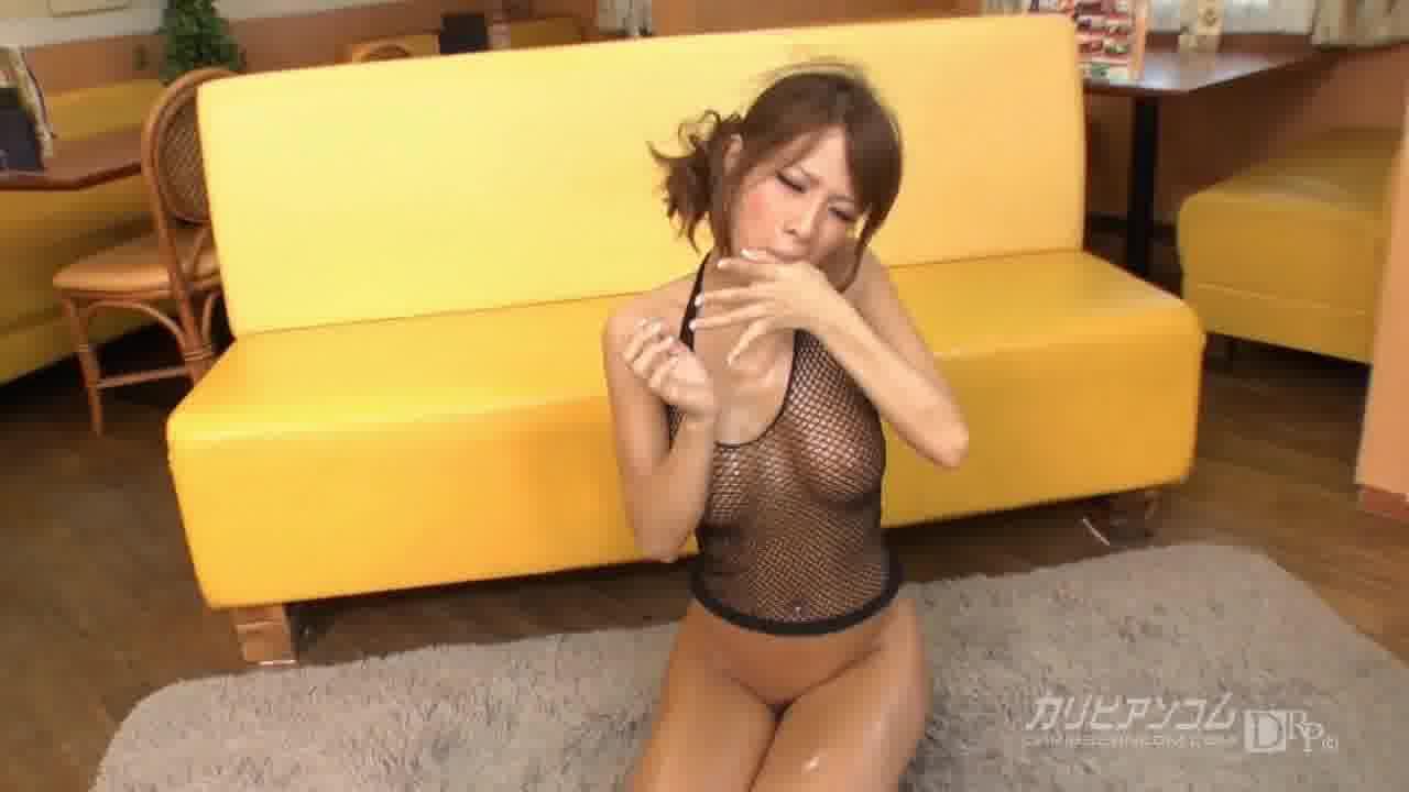 黒ギャル極太絶叫エクスタシー - 希咲エマ【ギャル・スレンダー・中出し】