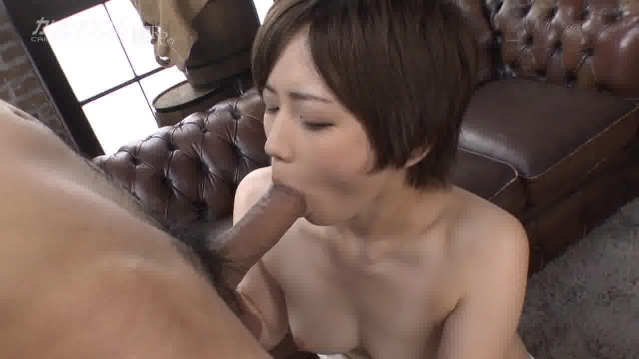 The ラスト・ユイ 前編 - 水菜ユイ【巨乳・ぶっかけ・中出し】