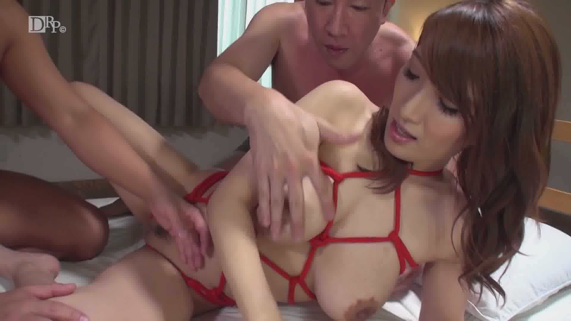 ダイナマイト 美月優芽 - 美月優芽【痴女・乱交・ハード系】