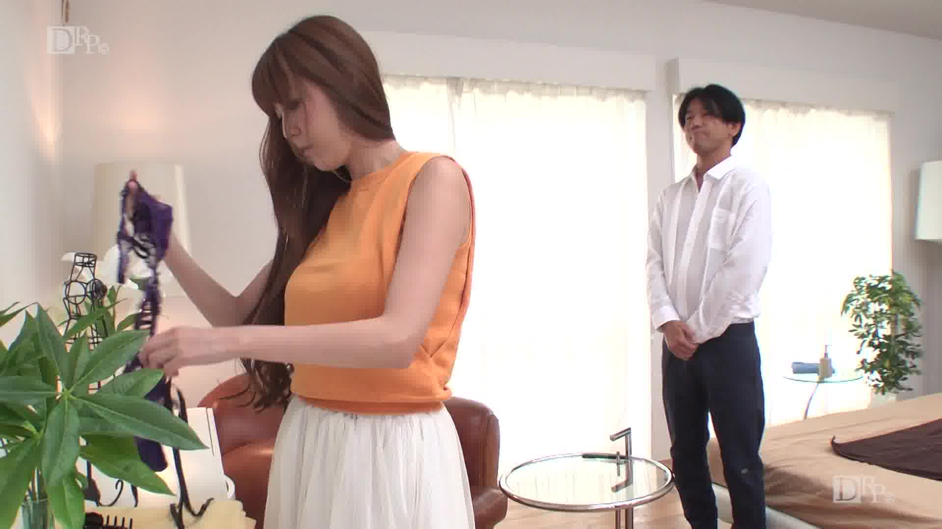 極上セレブ婦人 Vol.12 - 朝桐光【巨乳・アナル・中出し】