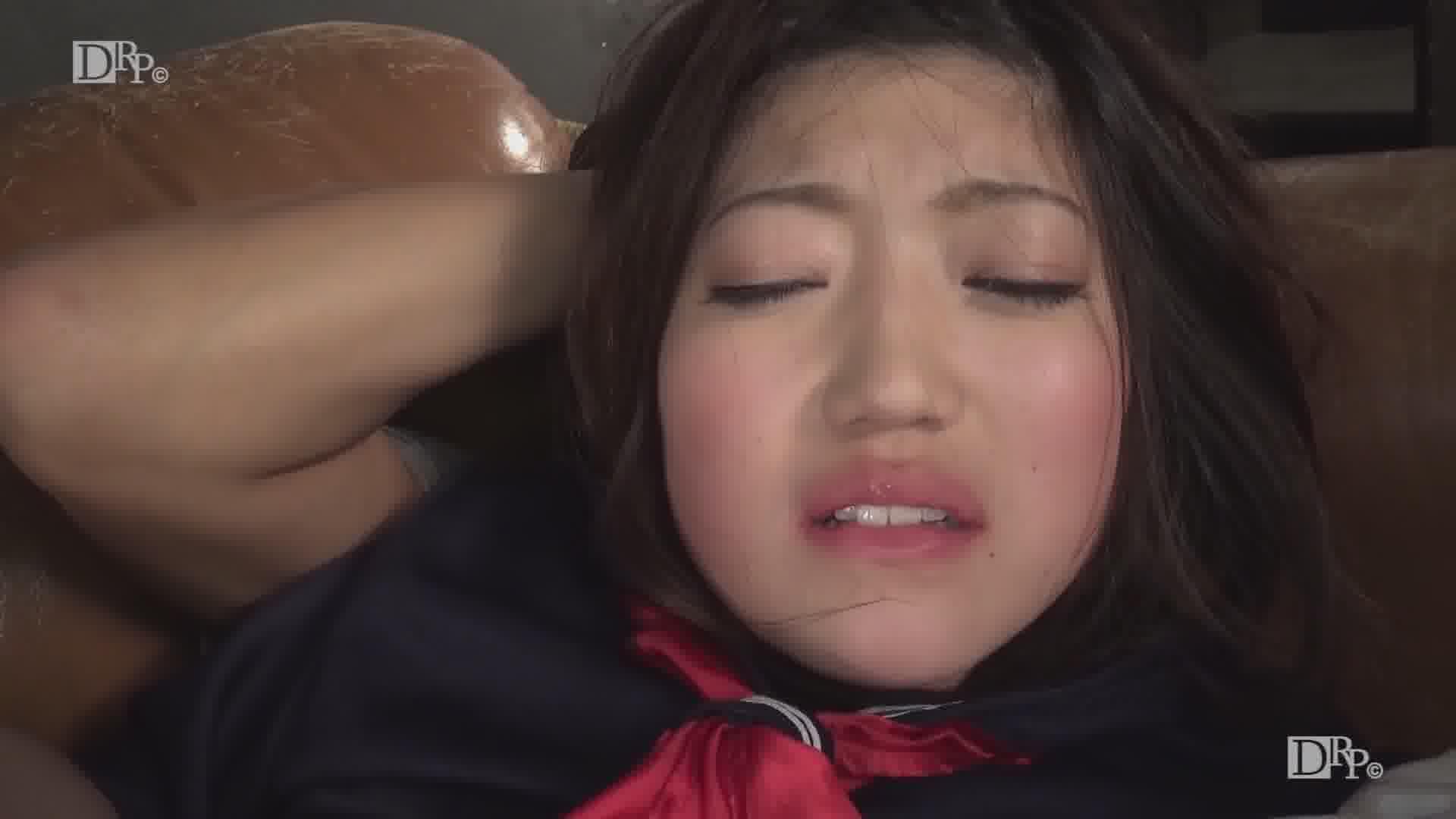 制服美女倶楽部 Vol.21 - 南星愛【制服・パイパン・3P】