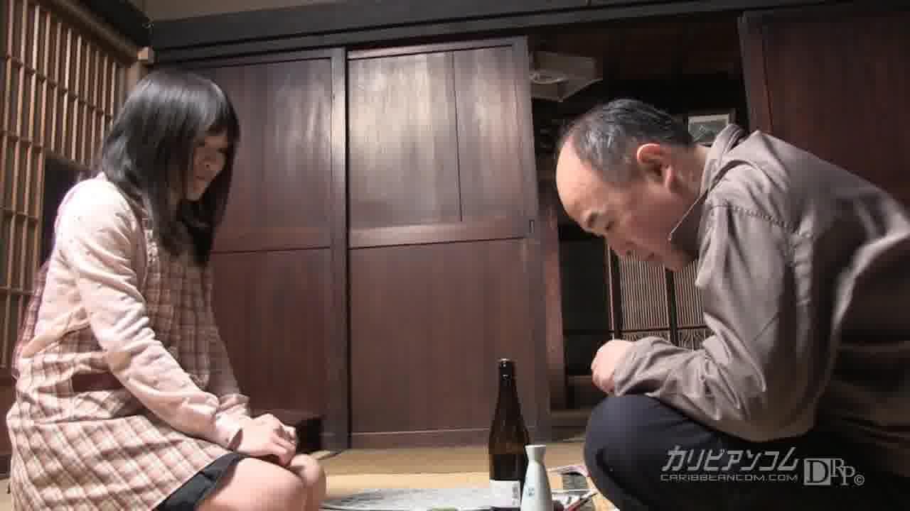 近親家族 パート1 - 清水まい【水着・中出し・口内発射】