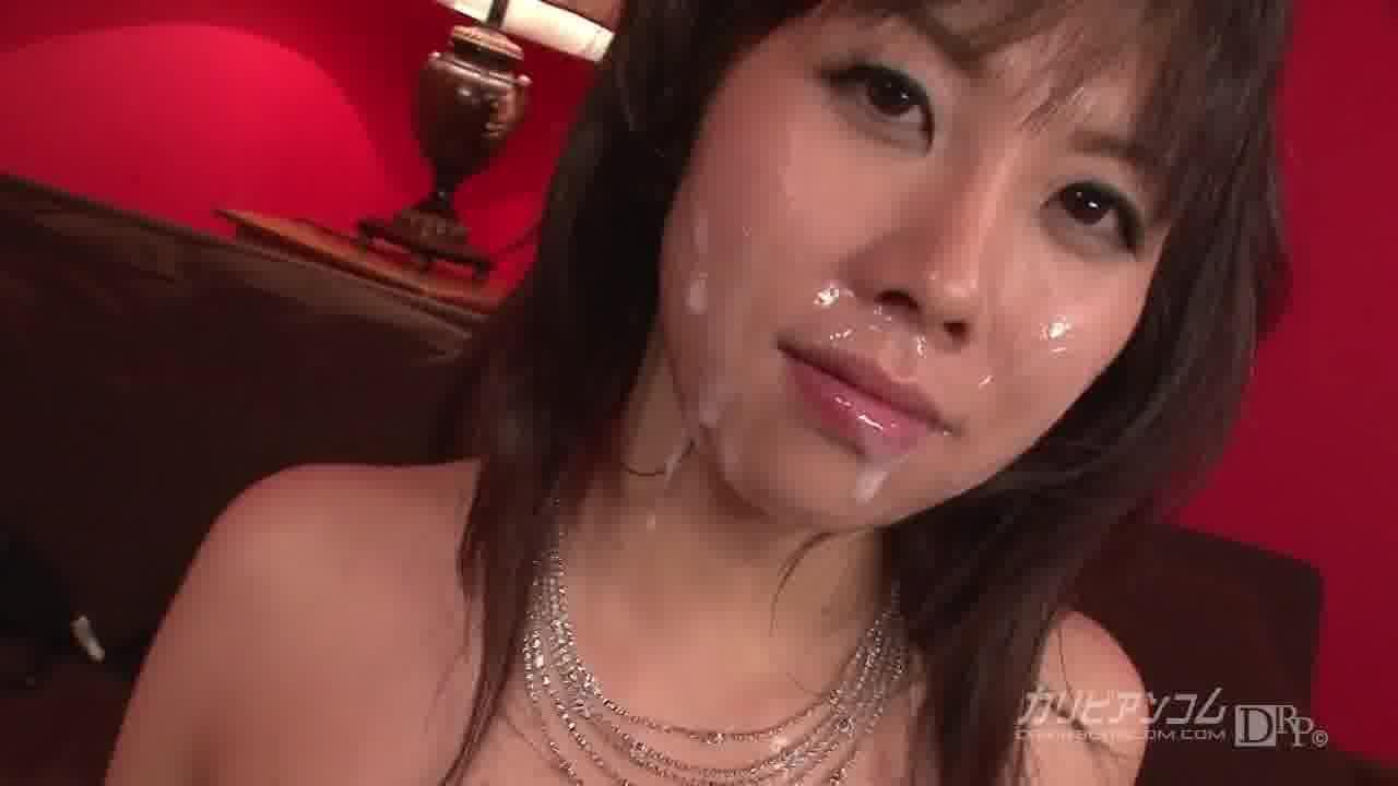 乳んプリプリ - 時坂ひな【巨乳・パイズリ・顔射】