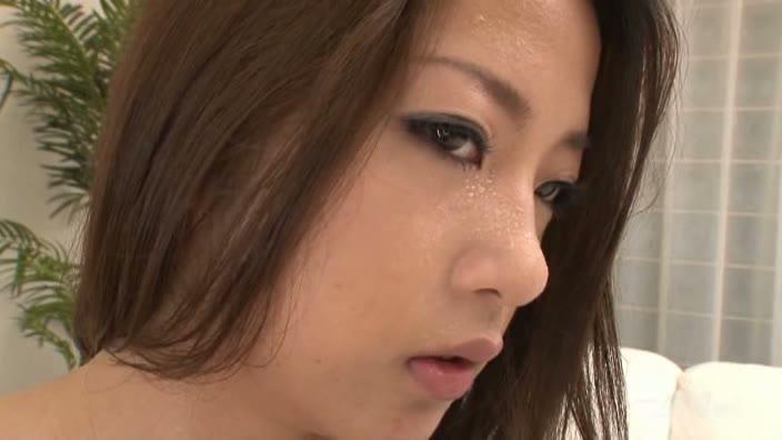 前戯なき戦い 〜前編〜【鈴木さとみ】