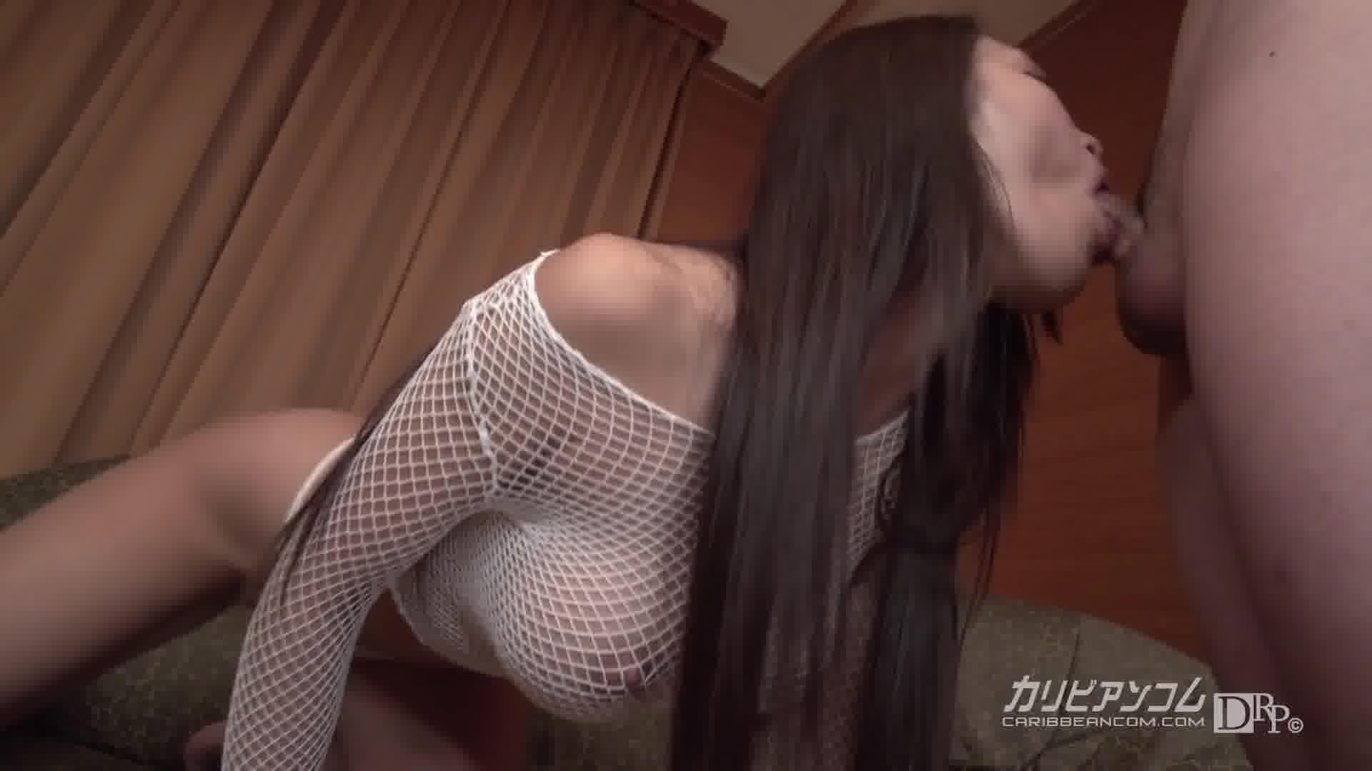 禁断の性交舞踊 - 小早川怜子【痴女・巨乳・初裏】